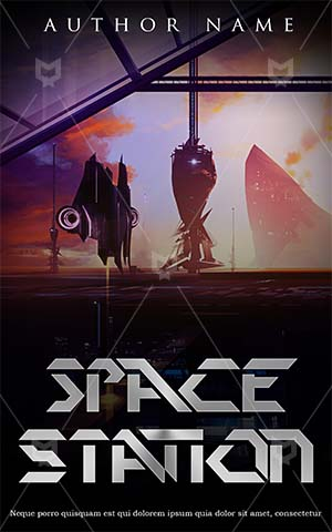 SCI-FI-book-cover-gaming-space-aliens-machine