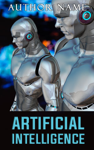 SCI-FI-book-cover-ai-artificial-intelligence-robot-science