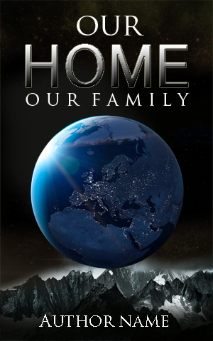 SCI-FI-book-cover-planet-earth-home-sky