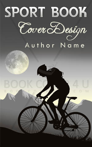 Sports-book-cover-travelling-bicycle-riding
