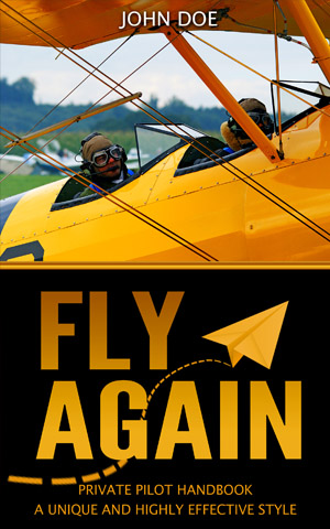 Sports-book-cover-fly-plane-pilot-adventure