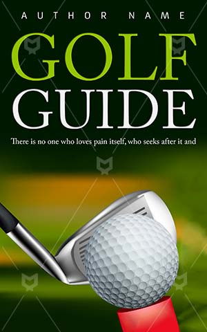 Sports-book-cover-Golf-Game-Sport-design-Ball-Illustration-Close-Tournament-ball