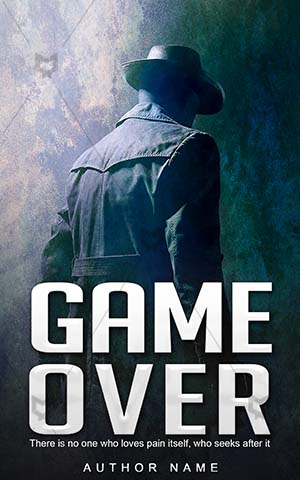 Thrillers-book-cover-agent-detective-game
