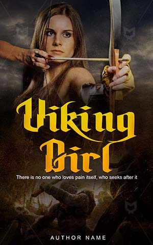 Thrillers-book-cover-viking-girl-fighter