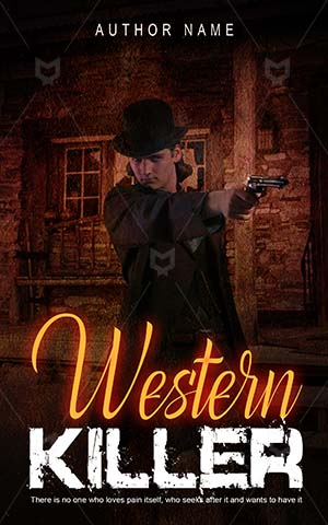 Thrillers-book-cover-western-cop-shooter