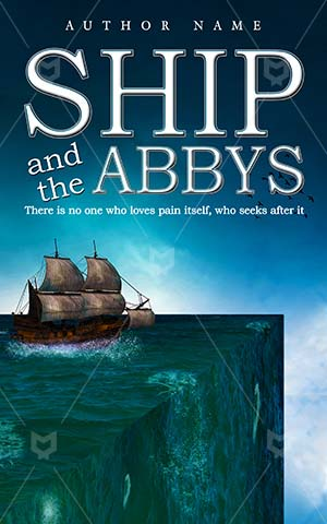 Thrillers-book-cover-ship-abbys-sailing