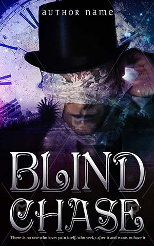 Thrillers-book-cover-thriller-blind-chase