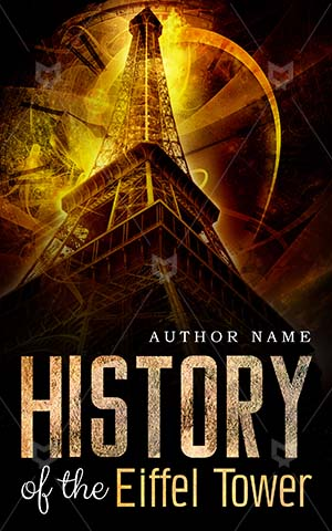 Thrillers-book-cover-thriller-history-tower