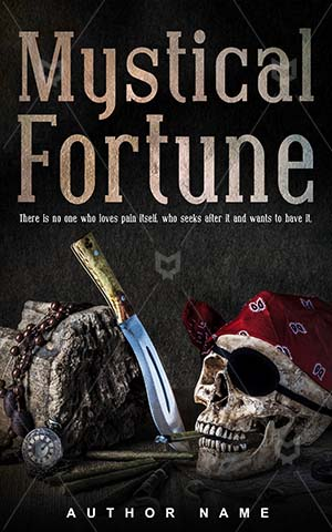 Thrillers-book-cover-fortune-mistery-thriller