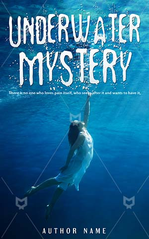 Thrillers-book-cover-underwater-girl-mystery