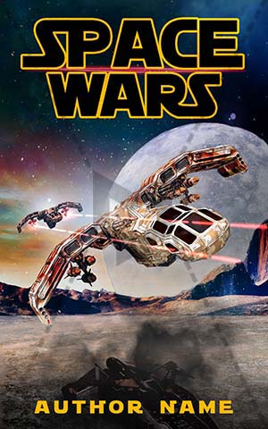 Thrillers-book-cover-wars-spaceships-space