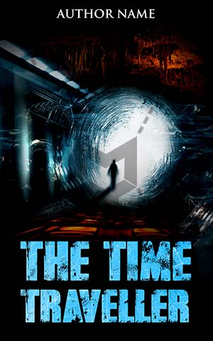 Thrillers-book-cover-timemachine-travelling