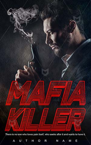 Thrillers-book-cover-Killer-Brave-man-Thriller-covers-Man-Gun-Attitude-Danger-Male-Dark-Weapon-Attractive-Handsome-Violence-Aggression